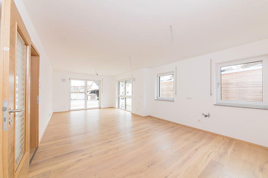 Eigentumswohnungen kaufen